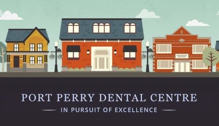 Port Perry Dental Centre